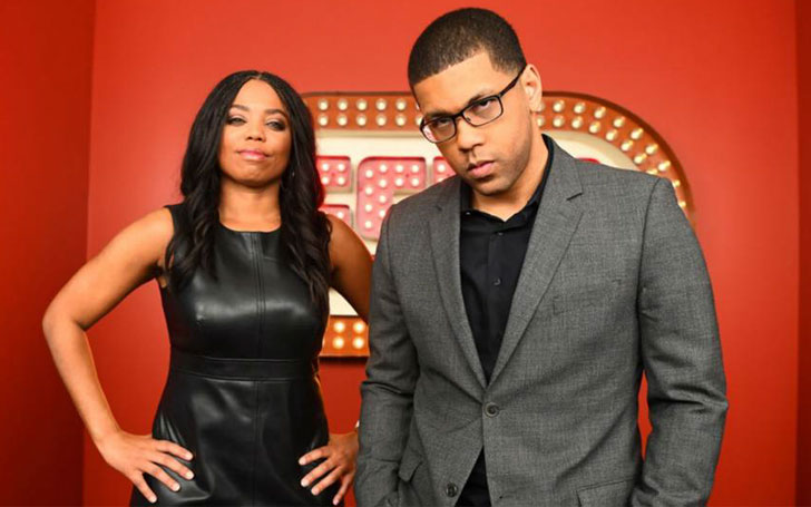 Know the Relationship Between Jemele Hill and Michael Smith,Know about Their affairs and Dating