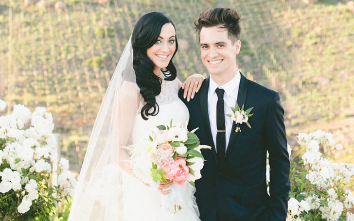 Sarah Orzechowski Husband Brendon Urie Opens About his Sexuality; Know About their Relationship