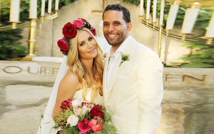 Willa Ford Married Ryan Nece in 2015 and Living Together Happily without any Divorce Rumors
