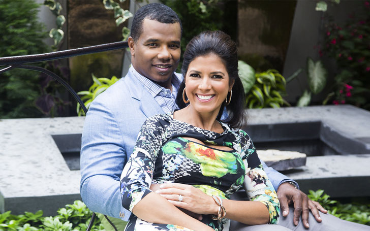 American Journalist Zoraida Sambolin Married Kenny Williams in 2014 and Living Together Happily