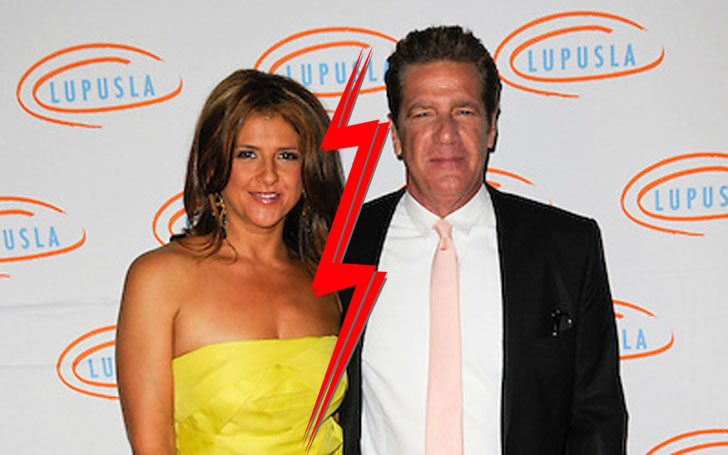 Cindy Millican Ex-Wife of Glenn Frey, Know about her Current Affairs and  Reason for Divorce