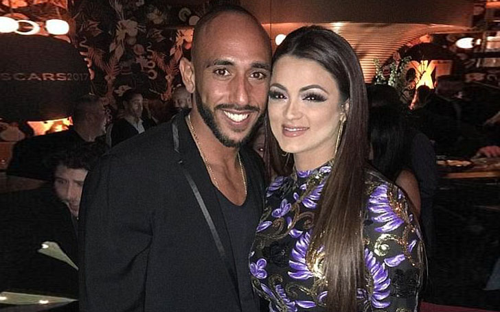 Shahs of Sunset Star Golnesa 'GG' Gharachedaghi Files for Divorce From her Husband