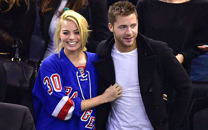 Who is Margot Robbie's Husband?Know about her Married Life and Relationship