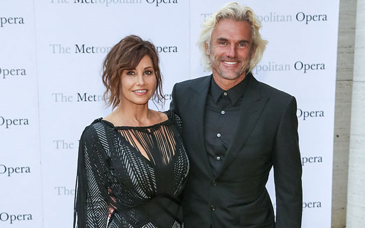 Actress Gina Gershon is in Relationship With her Partner Robert Dekeyser; Know about her Affairs