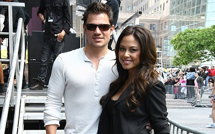 Vanessa Lachey Happily Married To Husband Nick Lachey: Know About Their Love Affair And Relationship