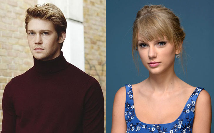 Taylor Swift Want to Keep Secret Relationship With her New Boyfriend Joe Alwyn; Know their story
