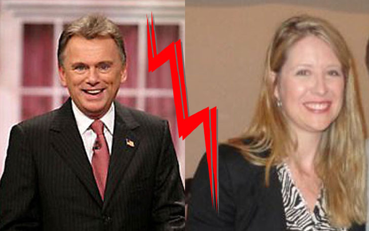 Pat Sajak's Ex-wife Sherrill Sajak; Know About Her Current Affairs And Relationship