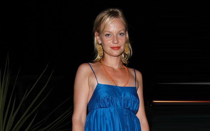 Actress Samantha Mathis Boyfriends; Who is she dating ... Samantha Mathis