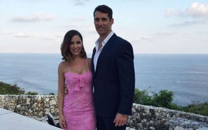 Kristin Fisher Married Walker Forehand In 2011 And Living
