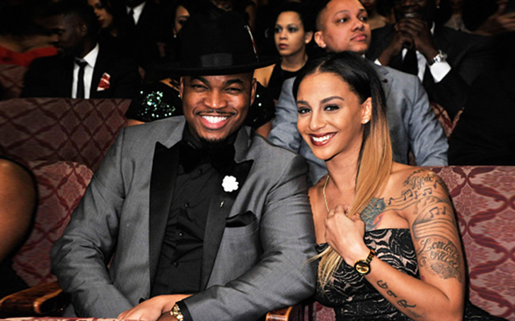 America's Got Talent Guest Judge Ne-Yo and his Loving Wife Crystal Renay, Living Happily Together