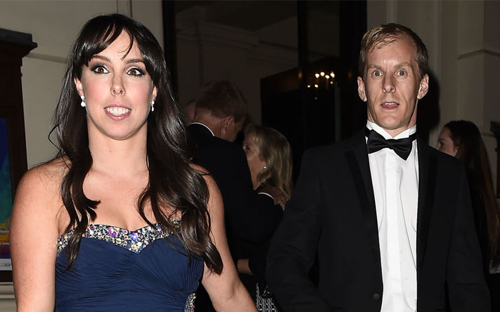 Beth Tweddle announced her engagement with Boyfriend Andy Allen, Know about their Affairs