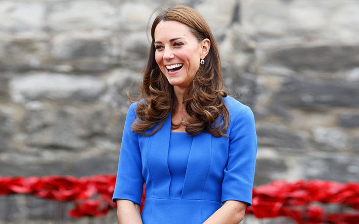 Who is Kate Middleton's Husband?Know about her Married Life and Relationship