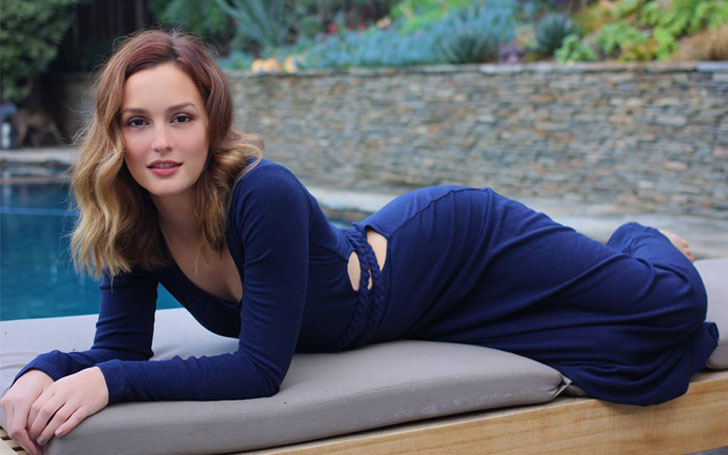 Who is Leighton Meester currently Dating?Know about her Affairs and Relationship