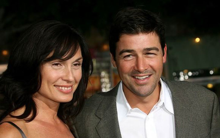 Kyle Chandler and wife Kathryn Chandler Living Together Happily Without any Divorce Rumors
