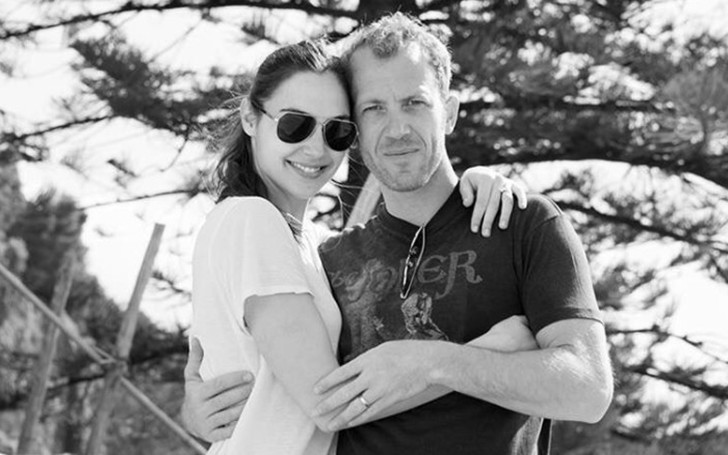 Former Miss Israel Gal Gadot's In Relationship With Her Husband Yaron Versano,Know About Their Child