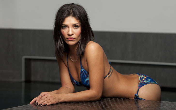 Gossip Girl Jessica Szohr is still single or Married, Who is she Dating currently? Know her Affairs