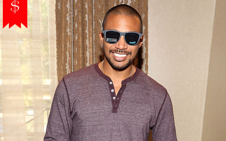 How  Much is Charles Michael Davis net worth? Know about his Career and Awards