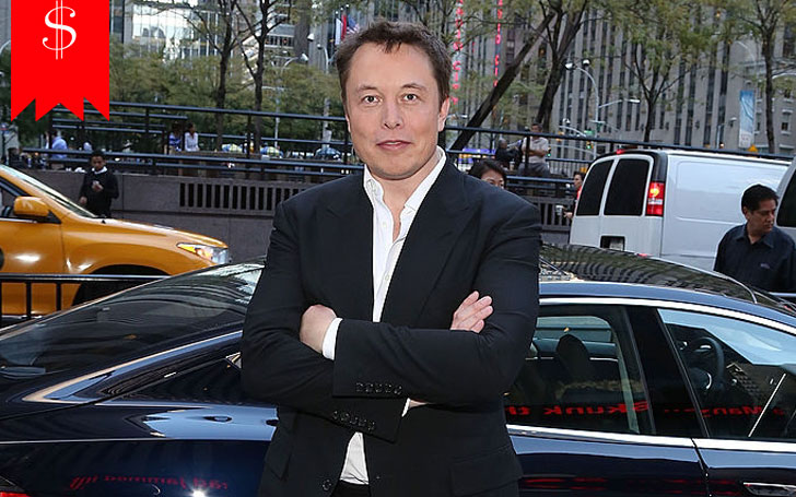 How Much is Elon Musk Net worth?Know about his Career and Awards