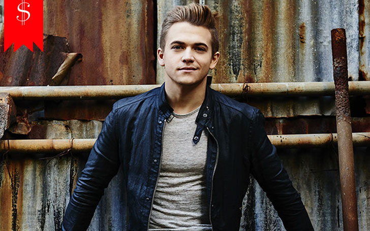 How Much is Hunter Hayes net worth? Know about his Career and Awards