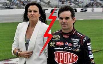 Jeff Gordon's Ex-Wife Brooke Sealey:Know the Reason for Divorce