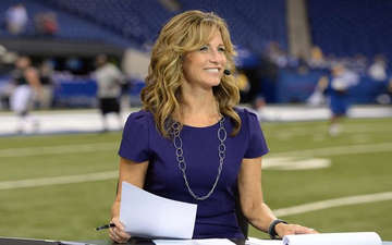 Is ESPN's Suzy Kolber And Husband Eric Brady Divorce Rumors True? Their Married Life, Past Affairs