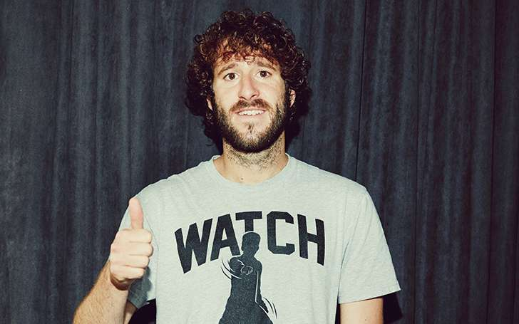 Lil dicky married
