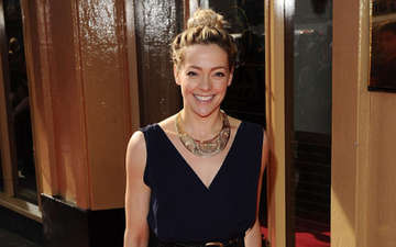 Cherry Healey Married Roly Allen in 2010 and divorced in 2016; Parent of two Children