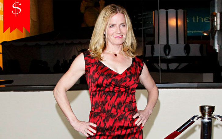 How much money is Elisabeth Shue worth? Know about her Career and Awards