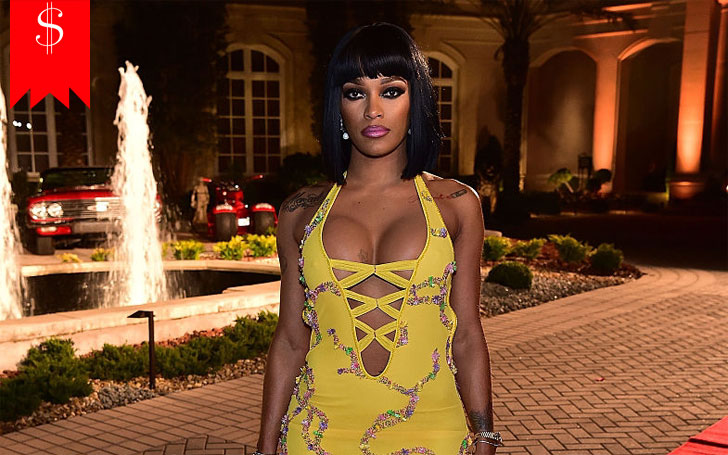 How Much is Joseline Hernandez net worth? Know about his Career and Awards