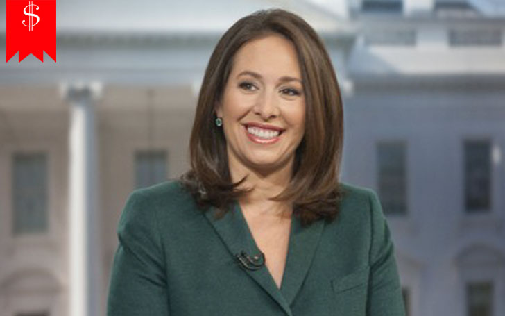 How Much is Nancy Cordes Net Worth? Know about her Career and Awards