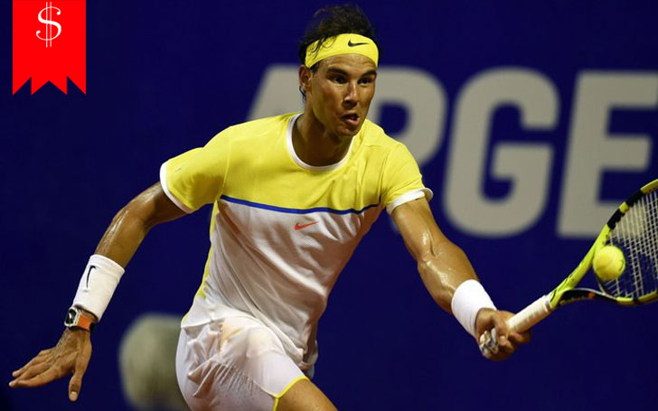 How Much is Rafael Nadal net worth? Know about his Career and Awards