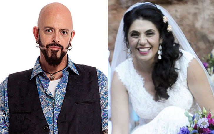 Jackson galaxy married to minoo rahbar in 2014 and living for Jackson galaxy images