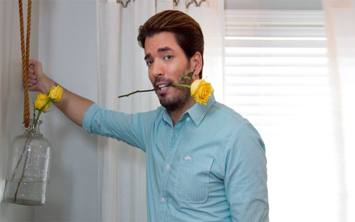 Jonathan Scott Opens Up about his First Marriage,Know about his Affairs and Relationhsip