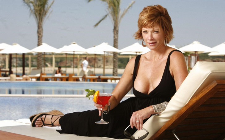 Lauren Holly denies Plastic surgery Rumors,Who is she married to? Know her Affairs and Relation