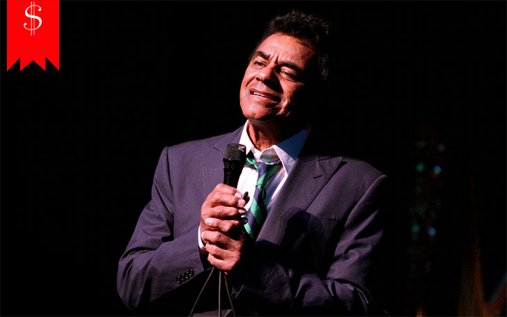 Johnny Mathis Net Worth Is Enough To Support His Lavish ...