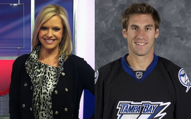 Kathryn Tappen and Husband Jay Leach. Are they Divorced? Past Affairs?