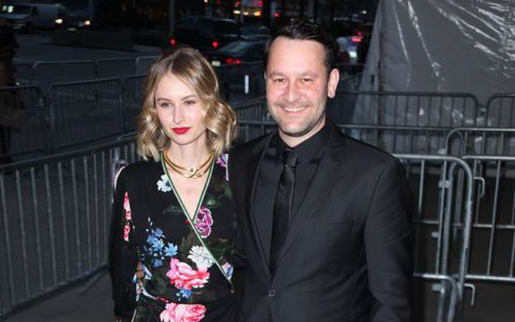 Dan Fogelman is Living Happily With his Wife Caitlin Thompson, Know about Their Relationship