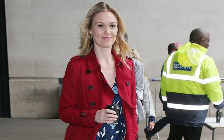 Julia Stiles Pregnant with her First Child; Who is her husband? Know their Relationship