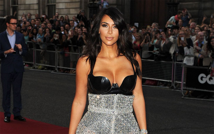 Kim Kardashian Accused of Wearing Blackface By Twitter User, Know about her Married life