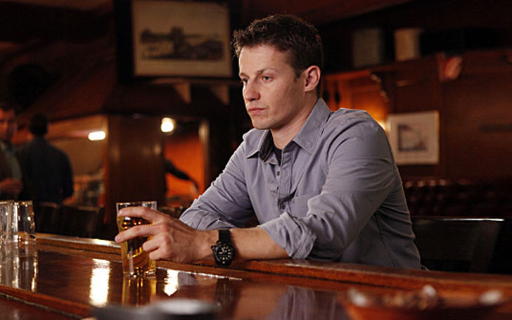 American actor Will Estes: Know All the Detail about his Affairs, Dating and Relationship