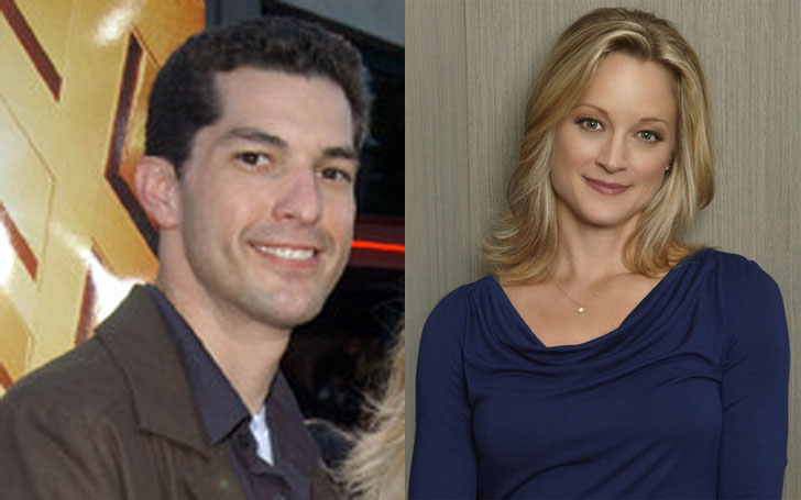 American Actress Teri Polo: Know her marriage with ex-husband Anthony Moore and current status