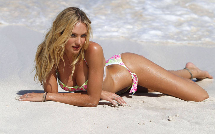 Candice Swanepoel Wants a Bunch of Children,Know about her  Relationship,Is she Married?