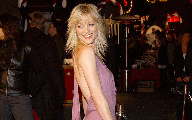 Does Actress Teri Polo have a boyfriend? Know about her ex-husband.