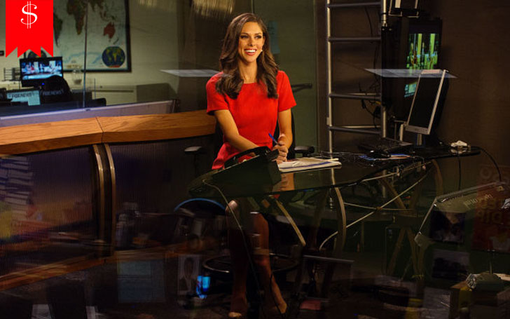 How Much is Abby Huntsman net worth? Know about her Career, Awards And Source Of Income