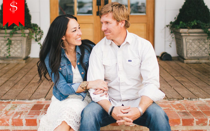 How Much is Chip and Joanna Gaines Net Worth? Know about their Relationship And Married Life