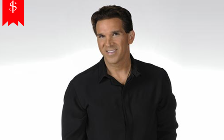 How Much Is NBC Sports Host Erik Kuselias' Net Worth? Know about his Career and Awards