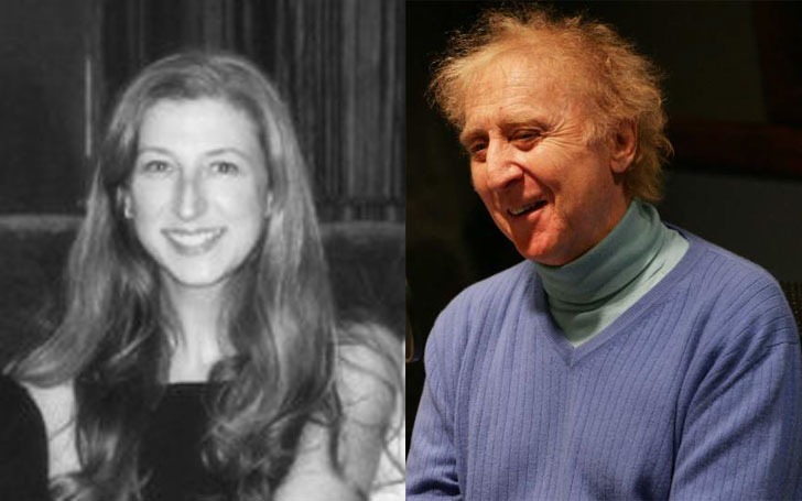 Katharine Wilder: Six things you need to know about Gene ...