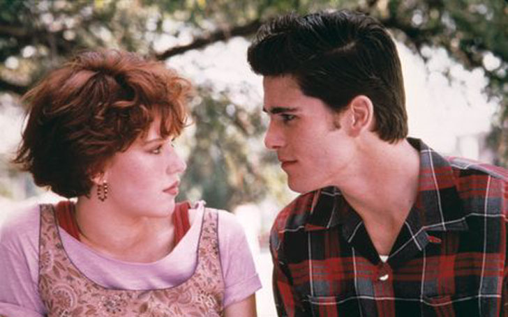 Michael Schoeffling Married Valerie C. Robinson and Living ...