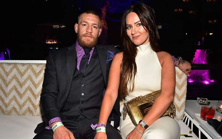 Conor McGregor's Girlfriend Dee Devlin:Know the Interesting Facts about their Relationship
