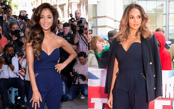 BGT's Judge Alesha Dixon To Replace Nicole Scherzinger, Also Know Her Married Life And Affairs